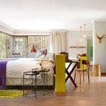 Star Bed Suite Bedroom