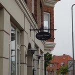 Photo de Sverres Hotel