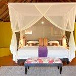 Safari Lodge Tented Room