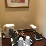 Photo de Glasgow Marriott Hotel