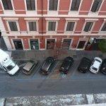 Foto de Hotel Apogia Lloyd Roma