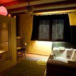Spa privado de la casa el Majuelo