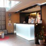 Foto de Hotel Expo Astória