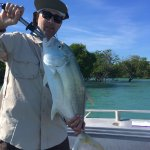 Territory Guided Fishing - Day Tours