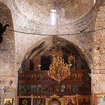Interior of C15-16 Ayia Kyriaki