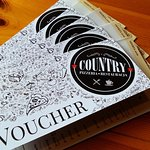 Country Restaurant & Pizza