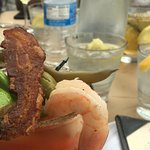 Signature Bloody Mary