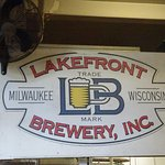 Photo of Lakefront Brewery