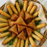 Moroccan Briouttes, Moroccan Cuisine