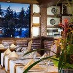 """Restaurant Suisse """"carnotzet"""""""