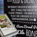 Promoting IOM Food & Drink