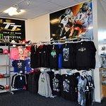 TT Merchandise
