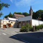 Musée du Tisserand Dauphinois