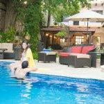 Photo de Hotel Maison del Embajador