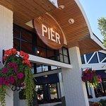 Foto de Stafford's Pier Restaurant