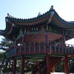 Photo of Haeundae Dalmaji-gil Road