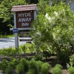 Photo de The Hyde Away Inn