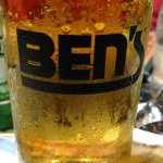 Chilled Mug of Beer