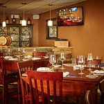 La Buvette room for private parties or casual dining