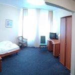 Photo de Taray Hotel