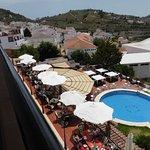 Foto de Balcon de Competa Hotel y Bungalows