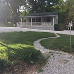 Foto de Linville Falls Lodge & Cottages