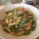 Chicken Pasta Dish