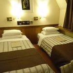 Photo of Hotel Ginza Daiei
