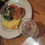Photo de BXL Cafe
