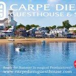 Photo de Carpe Diem Guesthouse & Spa