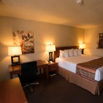 Foto de Best Western Sherwood Inn