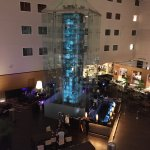 Photo of Radisson Blu Hotel London Stansted Airport