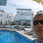 Aethrio Hotel Foto
