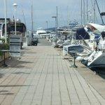 Le port Santa Lucia