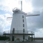Blennerville Windmill Foto