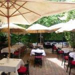 Le Petit Jardin - Ombragé & cozy