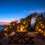 "Amanpulo Private Dining Experience, ""Gary's Nest"""