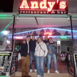 Photo of Andy's Restaurant & Bar
