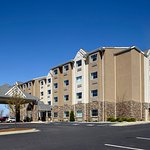 Welcome to the Microtel Inn & Suites by Wyndham , Triadelphia WV