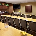 Plan your next meeting in our spacious meeting room