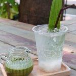 ภาพถ่ายของ Hookrajongcafe -หูกระจงคาเฟ่-
