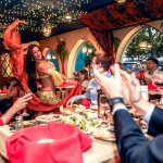 Foto de The Aladdin Restaurant