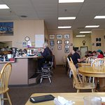 David's Deli - THE place for breakfast and lunch in Fort Bragg!