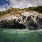 Kayak en Capillas de Mármol