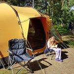 Rothiemurchus Camp and Caravan