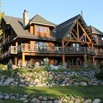 Foto di Vagabond Lodge