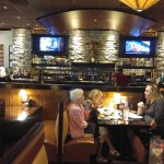 Interior, Longhorn steakhouse