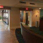Photo de SpringHill Suites New Orleans Downtown/Convention Center