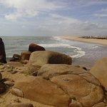 Photo of Pedra do Sal Beach