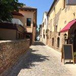 Hotel Posillipo Gabicce Monte Foto